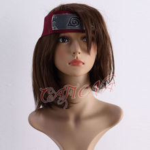 Naruto Sarah Uchiha BORUTO Cosplay Costume Headband
