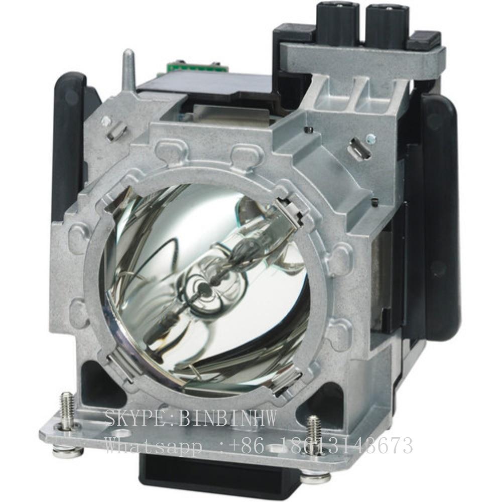 Panasonic ET-LAD320P Original Replacement Lamp  (One Bulb)