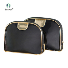 2017 New Best Sales Fashion Waterproof Portable Makeup Bag Organizador Bolsa Neceser Maquillaje Women's Cosmetic Bag