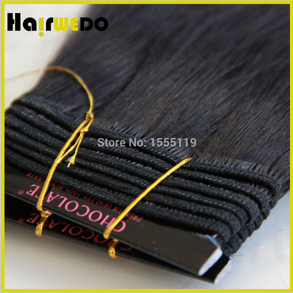 Brand chocolate hair 100 unprocessed 7a brazilian virgin hair brand chocolate hair 100 unprocessed 7a brazilian virgin hair straight weave 4 pieces lot 10 22 inch no shedding tangle free in hair weaves from hair pmusecretfo Images