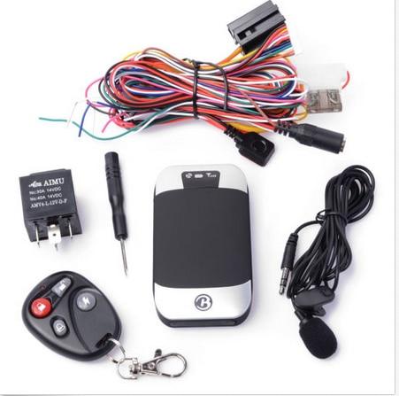Aliexpress Com Buy New Original Vehicle Gps Tracker I Outside Sim Slot Car Tracker Support Sd Card Mini Gps Tk Engine Cut Off Gpsi No Box From