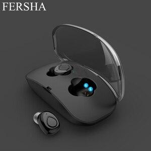 X18 Bluetooth earphone Wireles