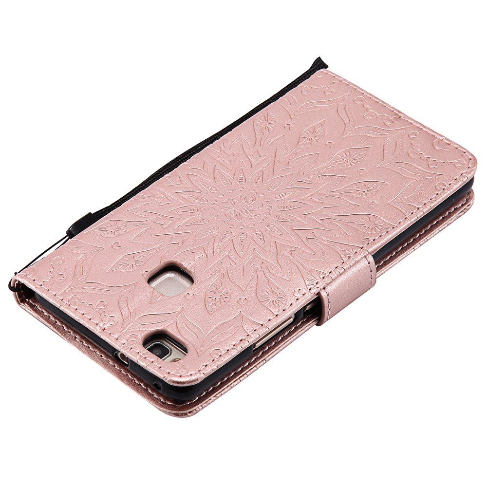 Case Cover For Huawei P9 lite P9Lite VNS L21 L31 L53 L23 L22 Wallet Flip Phone Leather Coque For Huawei P 9 lite VNS-L21 VNS-L31