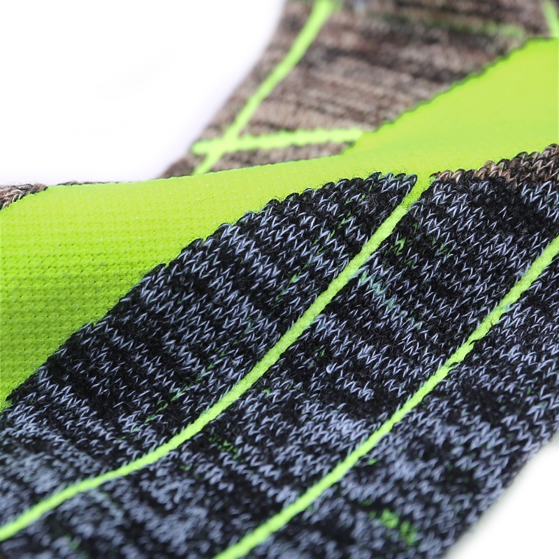 Winter Warm Outdoor Sports Camping Hiking Ski Socks Snowboard Thick Thermal Sock hunting