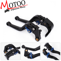 F 22 B 22H Motorcycle Brake Clutch Levers For Bmw S1000RR (w and w/o CC) 15 17 S1000R (w and w/o CC) 15 17
