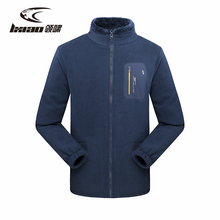 LXIAO Windbreaker Softshell Jacket Men Winter Thermal Fleece Jacket Outdoor Sport Jackets Mens Winter Coat Men Plus Size L-5XL rax winter outdoor waterproof hiking jacket for men fleece windbreaker windproof softshell jacket men s thermal rain jackets men