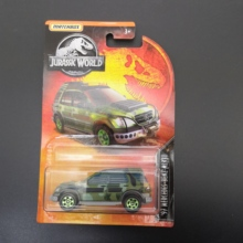 Material JURASSIC Collection Body