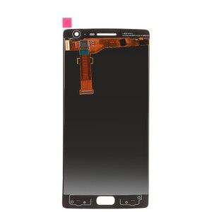 Image 3 - O neplusสองจอแสดงผลLCD +หน้าจอสัมผัส100%ที่ดีDigitizerสมัชชาเปลี่ยนอุปกรณ์เสริมสำหรับหนึ่งบวก2โทรศัพท์มือถือ