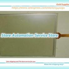 Новое Сенсорное стекло для сенсорного экрана NKK nikkai FT-AS00-12.1A ASOO-12.1A
