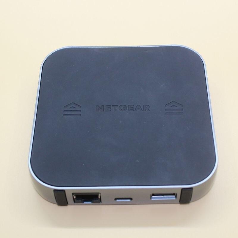 Desbloqueado Netgear Nighthawk M1 MR1100 4GX Gigabit LTE Mobile Router 1Gbps CAT 16 LTE Advanced Wireless Router - 4