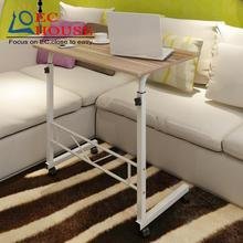 Autumn Yan simple lifting on to use mobile notebook comter desk bed lazy table FREE SHIPPING