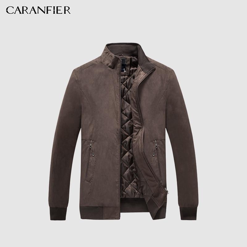 CARANFIER Leder Jacke Oberbekleidung Männer Faux Vintage Männer Leder Wildleder Jacke Casaco Jaqueta Moto Casaco Masculino Plus 2XL 5XL-in Kunstpelzmäntel aus Herrenbekleidung bei  Gruppe 2