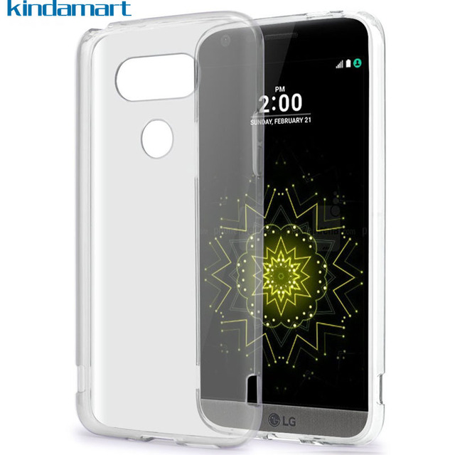 hot sale online a62a2 27537 US $1.99  Aliexpress.com : Buy Phone Case For LG G5 Case TPU Silicone Slim  Thin Transparent Clear Soft Cover Case For LG G5 H850 G5 SE H840 H845 Case  ...