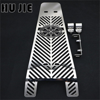 Motorcycle Steel Radiator Guard Protector Grille Grill Cover For Yamaha Road Star XV1600 1700 XV1600 XV1700 1999-2014 01 02 03