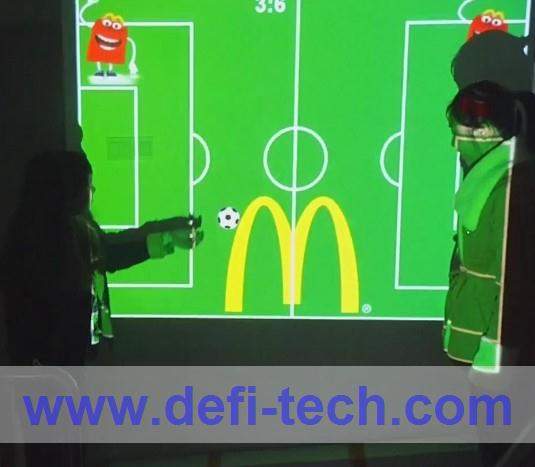 online buy wholesale interactive floor projection from china