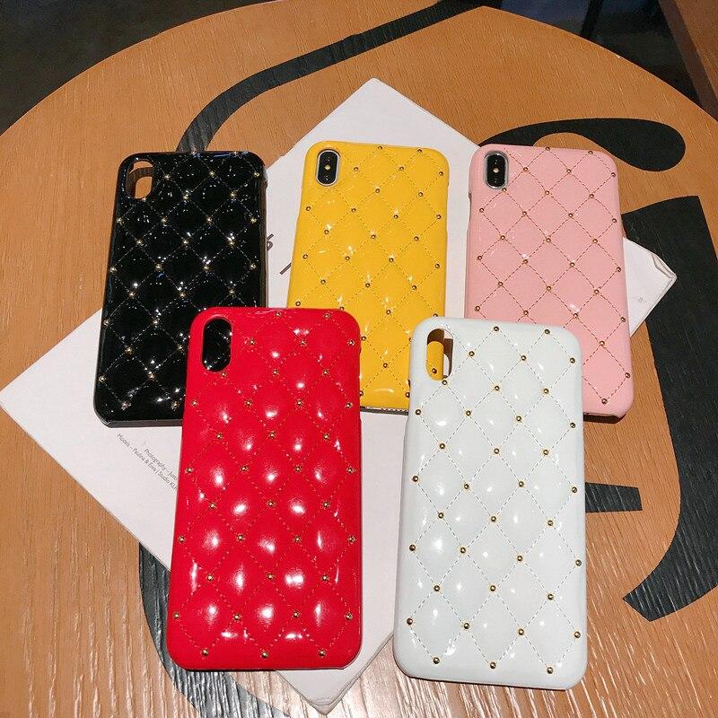cortical iphoneX XS XSMAX 8 plus case luxury Phone Case For iPhone7 7plus original 6s 6plus