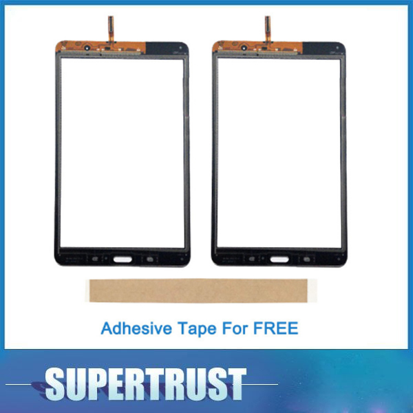 Black color Samsung Galaxy Tab Pro 8.4 SM-T320 Touch Glass Digitizer