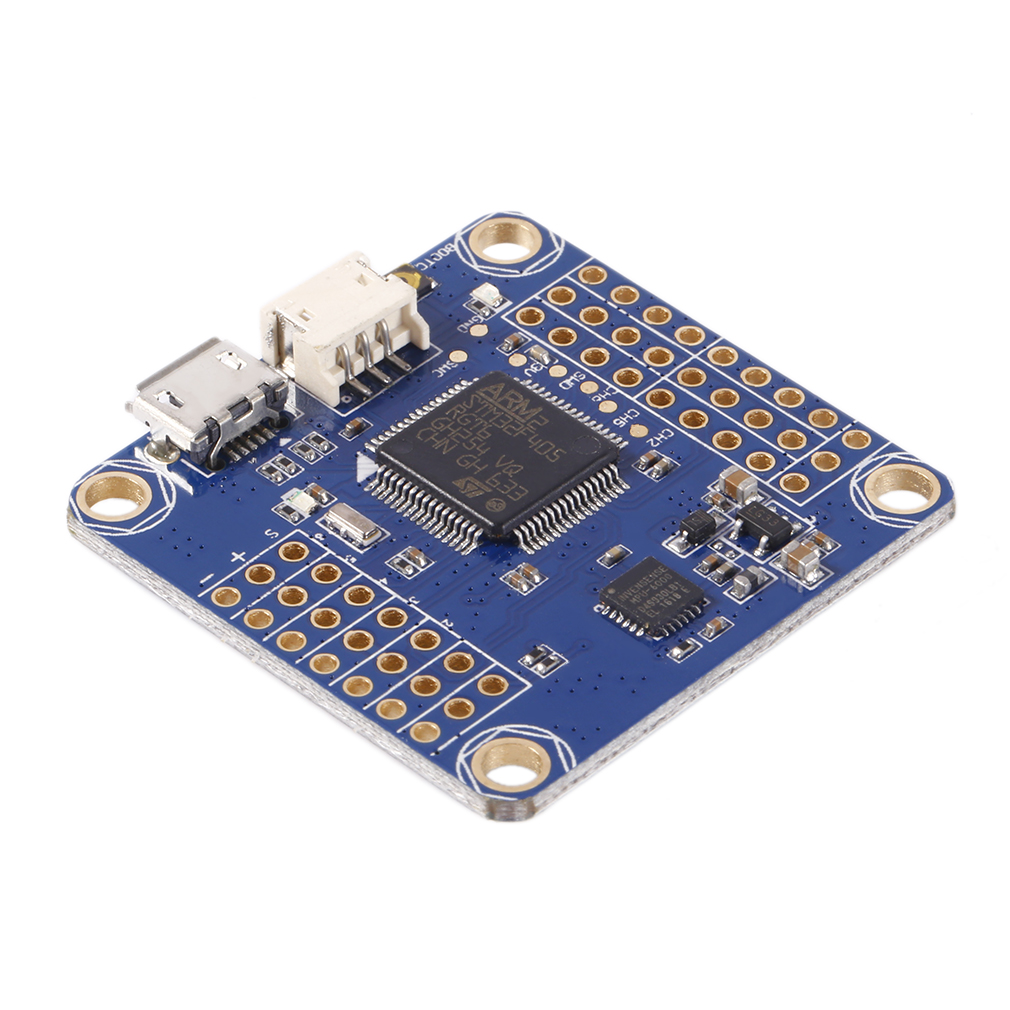 SP Racing F4 Flight Controller 128Mb Flash Board for RC Drone Aircraft for FPV Racing Acrobatic Flying and Aerial Photography 1pcs sp racing f4 flight controller 128mb flash board for rc drone aircraft