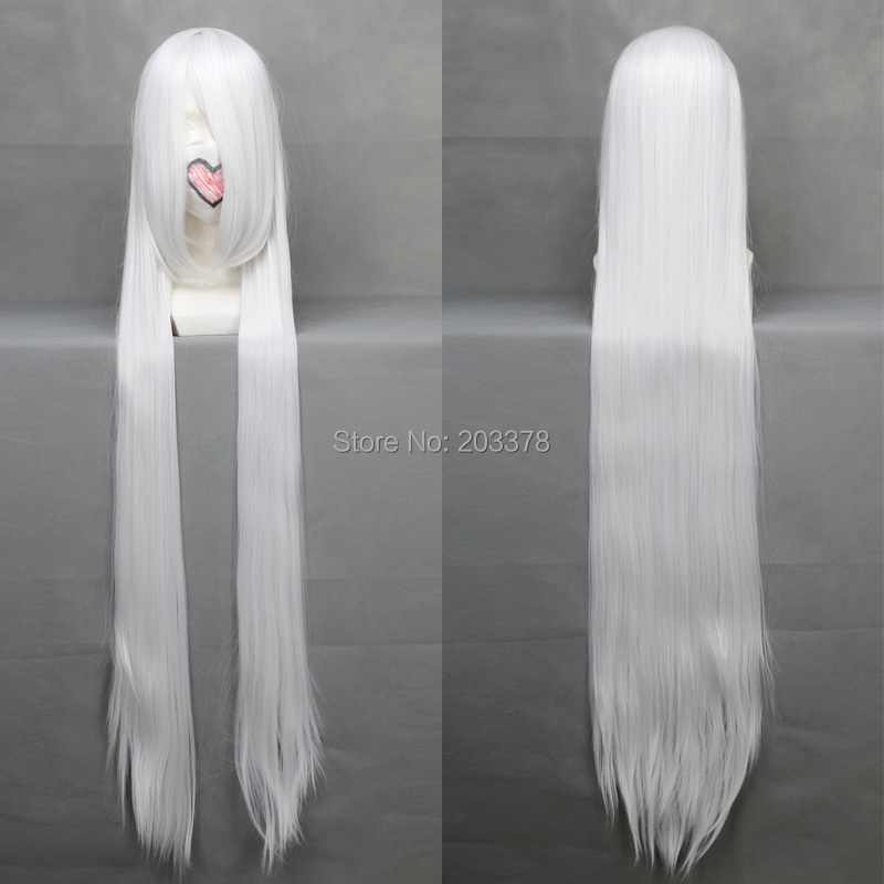 free shipping cosplay hair wig middot font b knife b font 041e hot sale