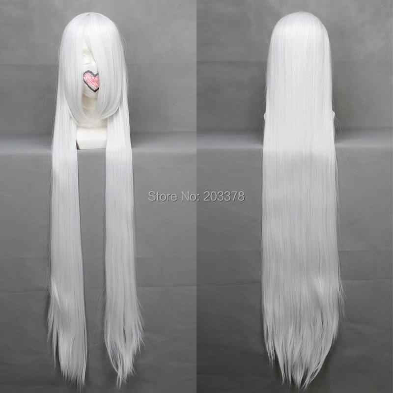 free shipping cosplay hair wig middot font b knife b font 041e hot sale