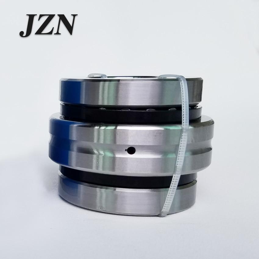 ZARN75155 TN Combination Needle Bearings 75*155*100mm ( 1 PC) Axial Radial Roller ZARN 75155 TV Bearing ARNB75155 TARN75155 sce2020 bearing 31 75 38 1 31 75 mm 1 pc drawn cup needle roller bearings b2020 ba2020z sce 2020 bearing
