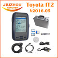 for TOYOTA denso Intelligent Tester 2,for toyota IT2,for Toyota Tester-2 supports for toyota lexus suzuki diagnostic tool