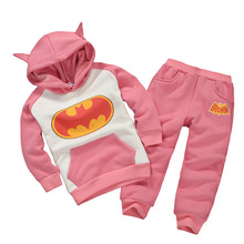 Spring Autumn Kids Clothing Sets