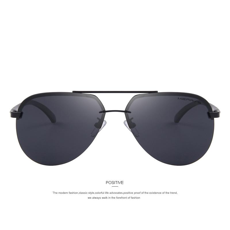 100 Sunglasses  aliexpress com merry s brand men 100 polarized aluminum