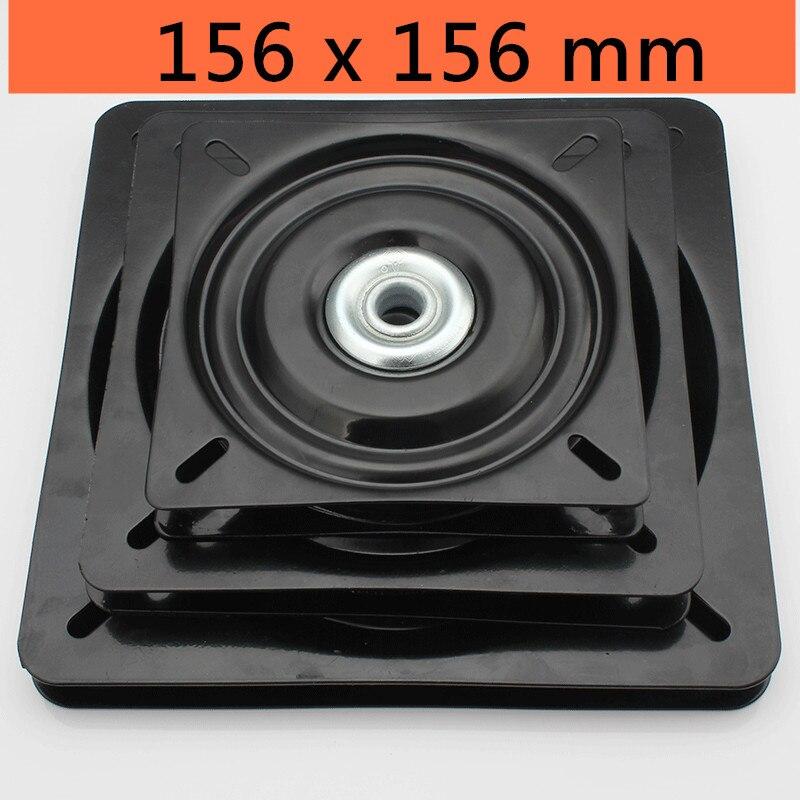 Rationeel 156mm Draaitafel Lager Kwartelplaat Luie Susan! Geweldig Voor Mechanische Projecten Hardware Accessoires Aromatisch Karakter En Aangename Smaak