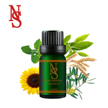 A cold or the compound essential oil treatment Improve immun