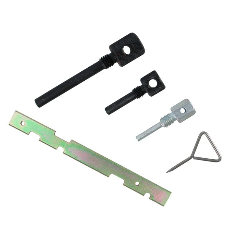 5Pcs/Set Camshaft Timing Locking Setting Tools For Ford