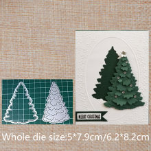 Рождественская елка металлические режущие штампы металлическая