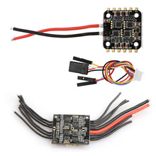 New 4 in 1 6A 10A 20A 30A Blheli S 2 4S ESC Support Oneshot125 Oneshot42