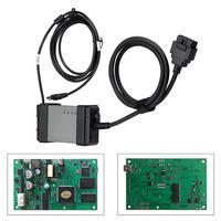 2014D Vida Dice OBD2 Fault Code Reader Car Auto Diagnostic Scan Tool for Volvo Portable