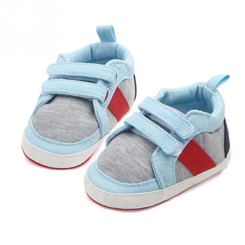 Clearance Spring AutumnToddler Shoes baby Fashion shoes Casual Soft Shoes Non-slip Shoes