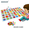 Kedior Figurix Matching Madness Fast Paced Observation Board Game Card Intelligent Toys For Kids Educational