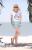 Gailang Marca Mujeres Pantalones Cortos de Secado rápido del traje de Baño Trajes de Baño Mujer Shorts Bottom Más El Tamaño XL Bañador Bermuda Masculina