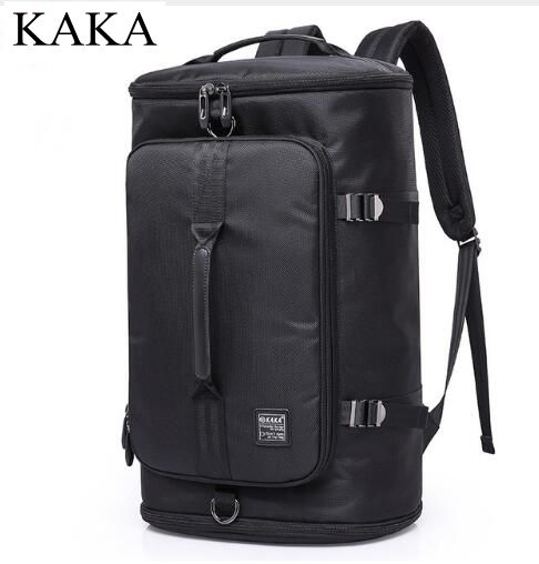 17 inch Laptop Travel backpack Bag for Men Oxford Men Business Backpack School Bag For Teenagers Notebook Travel Rucksack Bag large 14 15 inch notebook backpack men s travel backpack waterproof nylon school bags for teenagers casual shoulder male bag