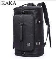 17 inch Laptop Travel backpack Bag for Men Oxford Men Business Backpack School Bag For Teenagers Notebook Travel Rucksack Bag