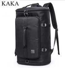 17 polegada portátil viagem mochila para homens oxford negócios mochila saco de escola para adolescentes notebook bolsa de viagem