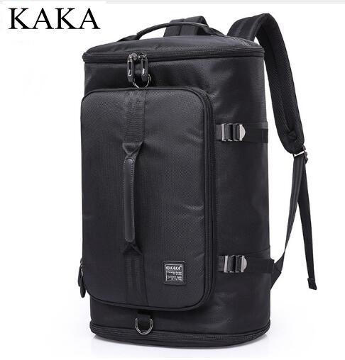 17 дюймовый дорожный рюкзак для ноутбука, мужской деловой рюкзак из ткани Оксфорд, школьная сумка для подростков, дорожный рюкзак для ноутбука|backpack bag for men|school bags for teenagersbackpack bag | АлиЭкспресс