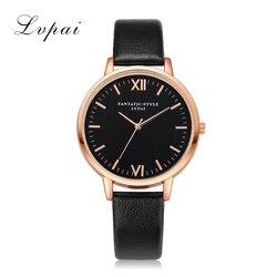 2016 rose gold lvpai brand leather watch luxury classic wrist watch fashion casual quartz wristwatch high.jpg 250x250
