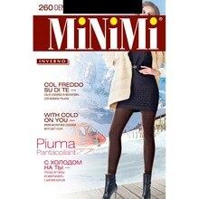 Колготки женские Minimi Pantacollant Piuma 260