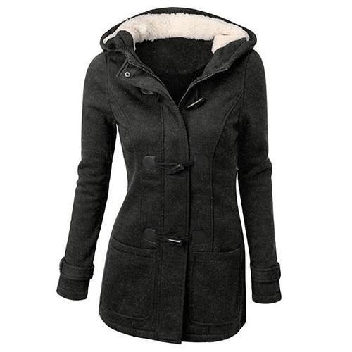 Online Get Cheap Duffle Coat Jacket -Aliexpress.com | Alibaba Group