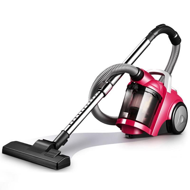 Vacuum Cleaner Home Powerful Small Horizontal Mute High Power Mini Handheld Carpet Type Mites H0150