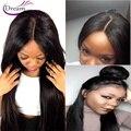 Бразильский виргинский парик волос 150% прямо полное кружева человеческих волос парики необработанные человеческие волосы бесклеевой дешевые полный кружева перед парики