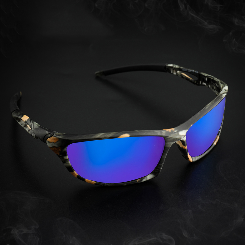 Купить с кэшбэком Professional Polarized Cycling Glasses Bike Bicycle Eyewear Driving Fishing Outdoor Sports Sunglasses Drop Shipping Wholesale