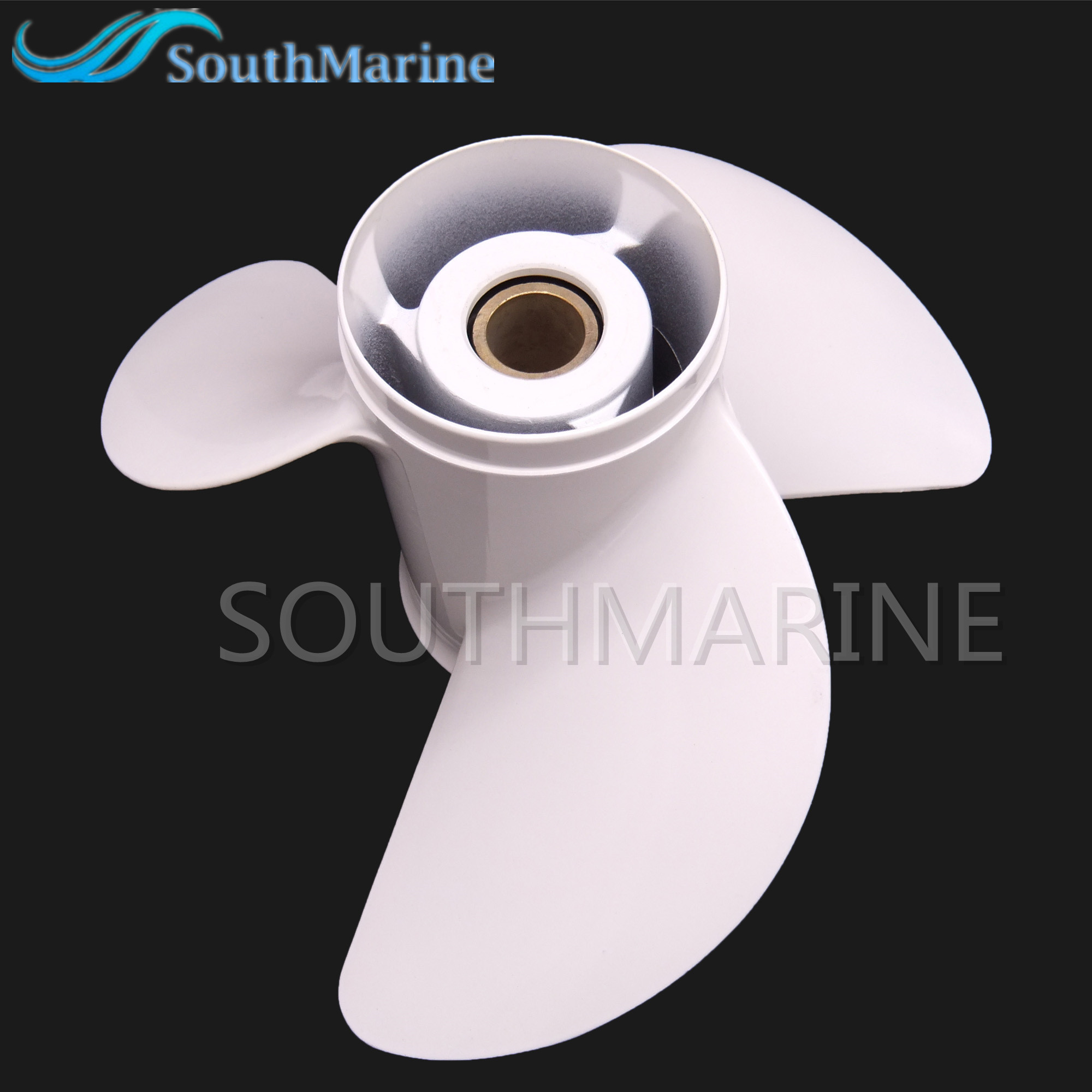 Outboard Motor T85-04020000 T85-04020000-15 Propeller For Parsun Hdx Makara T60 T75 T85 T90 13 1/2x15-k Automobiles & Motorcycles