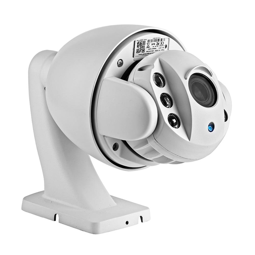Stardot Wireless WiFi IP Camera Outdoor PTZ 2.8-12mm Auto-focus Waterproof H.264 HD CCTV Security Camera Wifi Night Vision