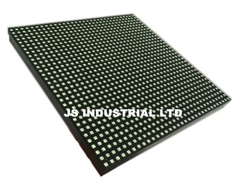 P6 Outdoor SMD Full Color Led Panel Display Module - 192*192mm - high brightness, high quality, high performance p3 indoor smd 3in1 full color led panel display module 1 32 scan 192 192mm without mask high quality
